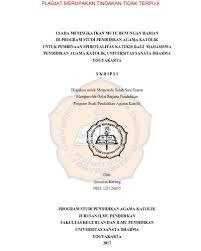 Rabu abu tahun ini yang jatuh pada tanggal 17 februari 2021 menandai dimulainya ziarah rohani di masa prapaskah. Ev2vmqoqeisu4m