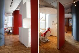 dental office architect. Bortolotto-Design-Architect-Interior-Renovation,-Toronto Dental Office Architect O