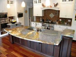 image of solid surface countertop