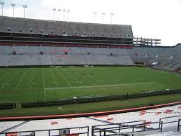 Auburn Stadium Seating Chart Jordan Hare Stadium Seat Views Section By Section
