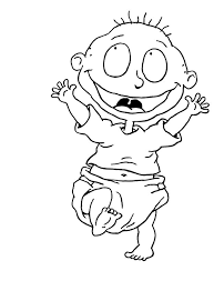 Small Picture Kids n funcouk 34 coloring pages of Rugrats