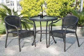 stylish outdoor furniture. Bistro Patio Table And Chairs Set Lovely Stylish Garden Furniture Sets Outdoor