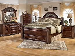 Ashley Bedroom Furniture Ebay