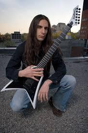 EMG Pickups / Artist View / Electric Guitar Pickups, Bass Guitar ...