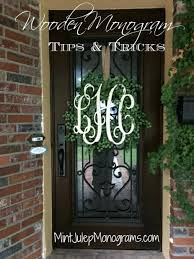 front door monogramFront Doors  Door Ideas Offset Monogram Coco Mat Front Door Mats