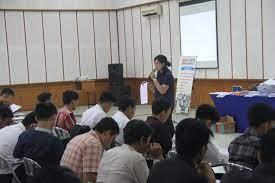 30 contoh soal skb guru pai pppk (p3k) 2021 dan jawabannya; Proses Rekrutmen Pt Djarum Di Universitas Widyatama Universitas Widyatama