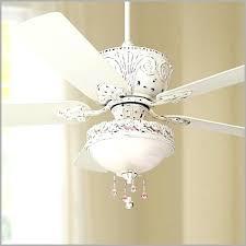 antique white ceiling fan antique white ceiling fan with chandelier