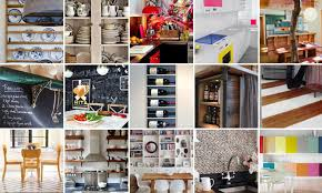 creative kitchen designs. While We Love Our Share Of Kitchen Gadgets And Cooking Hacks, The Key To True Culinary Inspiration Often Lies In A Well-organized, Well-loved, Creative Designs