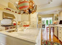 Carrera Countertops kitchen design gallery great lakes granite & marble 8559 by xevi.us