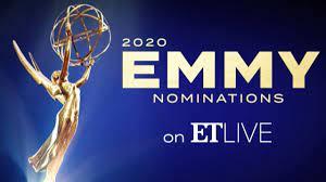 2020 Emmy Nominations - YouTube