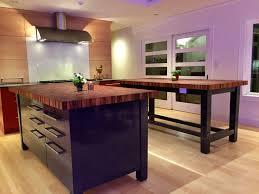 tigerwood butcher block countertops