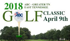 2018 abc greater tennessee chapter east tennessee golf clic