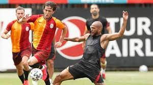 Galatasaray 6-2 Galatasaray U19 - Spor Haberi