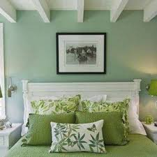 perfect color for small bedroom. wall colors for small bedroom mint green color and sage accents , perfect