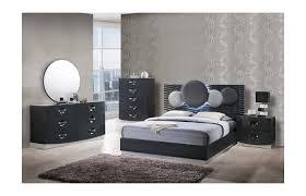 Queen Bedroom Dolce 5 Piece Queen Bedroom Set Imex Furniture