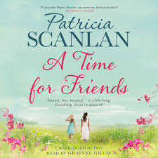 book cover image jpg a time for friends