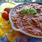 bek s spiced up spaghetti sauce