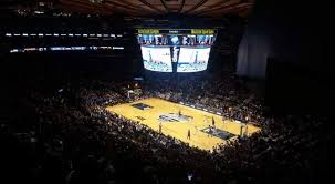 Msg Seating Chart Big East Tournament Madison Square Garden Section 227 Row 11 Seat 17