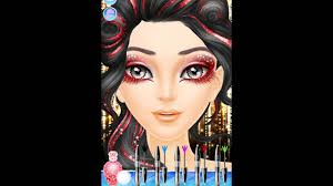 fun new game called makeup me superstar by libii