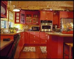 red country kitchens. Plain Country Amazing With Yellow And Red Country Kitchen To Kitchens