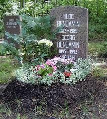 Hilde Benjamin     Hilde Benjamin     s grave on the Zentralfriedhof Friedrichsfelde in Berlin WikiVisually