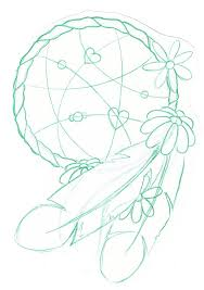 Dream Catchers Sketches Dream catcher sketch by madtattooz on DeviantArt 88