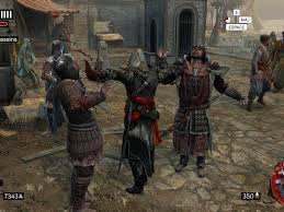 Buy Assassin's Creed Revelations CD KEY Compare Prices - AllKeyShop.com