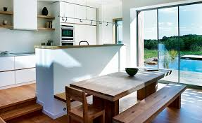 Kitchen And Dining Designs
