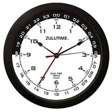 Military Time Chart Everything About 24 Hour Clock