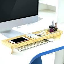 diy wooden desk wood desk wooden desk organizer storage box desktop stand space saving wood shelf diy wooden desk