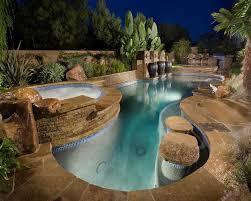 luxury pool alderete pools inc san clemente ca