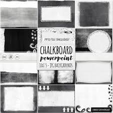 Chalkboard Powerpoint Background Powerpoint Background Blank Chalkboard Powerpoint Template Ready