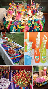 Mexican themed-wedding food ideas. What better occasion to pop open that  bottle of