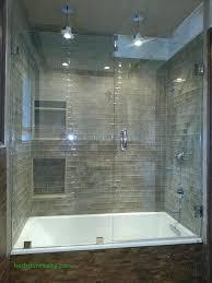 astonishing best frameless shower doors glass shower and tub enclosure near best shower doors frameless glass
