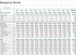 google doc budget template monthly budget template google sheets