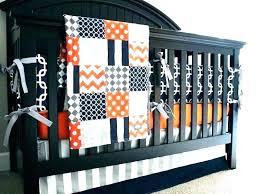 navy and gray nursery bedding sets boys blue crib orange boy nursery set navy gray home