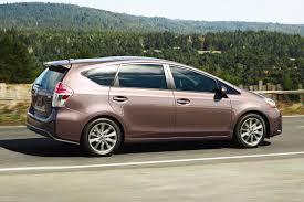 2015 Toyota Prius V Photos, Informations, Articles - BestCarMag.com