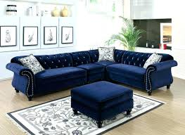 navy blue sectional sofa sectional sofa grey velvet couch small sectional couch contemporary navy blue