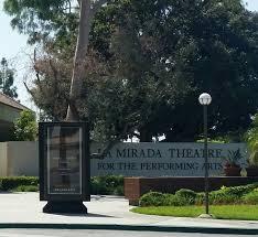 La Mirada Theater Seating Chart Angela Ingersoll Is Judy Garland Review Of La Mirada