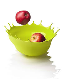 Colorful Kid Friendly Fruit Bowl