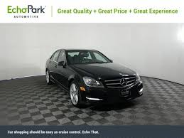 Test drive mercedes s 500 4matic w223: Used Mercedes Benz C Class For Sale Right Now Cargurus