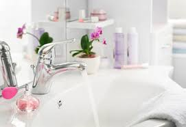 best way to clean bathroom. Exellent Clean Large_clean_bathroom_sink For Best Way To Clean Bathroom F