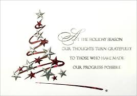 Business Christmas Card Template Christmas Card Greetings For Business Birthday Card Wishes From