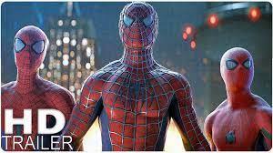 Spider-man- No Way Home Trailer Teaser ...
