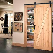 pantry barn door trendy doors 8 hardware cool sliding simply southwestern  wooden full size . pantry barn door ...