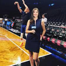 Hoboken Girl of the Week: Maria Marino {of Sports Net New York ...