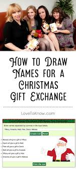 Christmas Gift Exchange Games For Groups White Elephant Gift Exchange Christmas Gifts