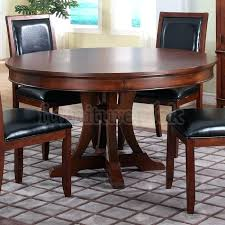 54 round dining table astounding round dining table one inch freedom to 54 inch round dining