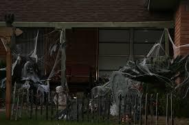 best halloween decorated houses 55 c3 a2 c2 ab cbs houston loversiq