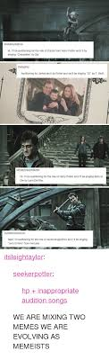 born to harry potter and hello boydathoe singing chandelier by